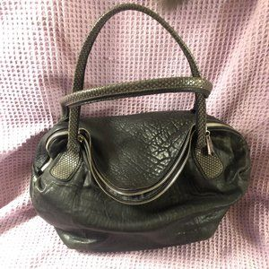Daniella Lehavi Leather Bag
